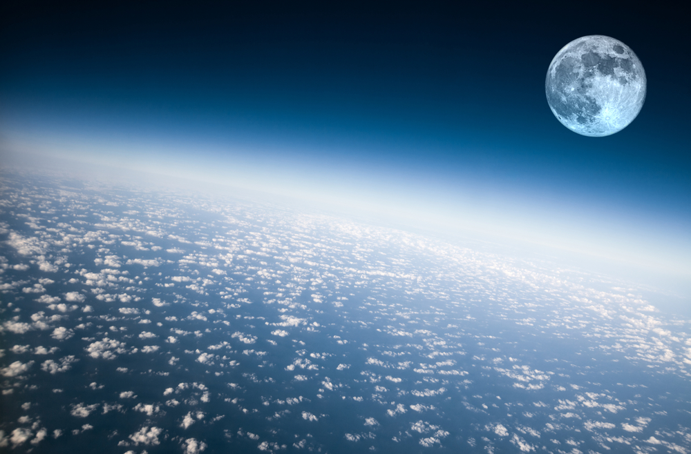 Atmosphere of planet earth